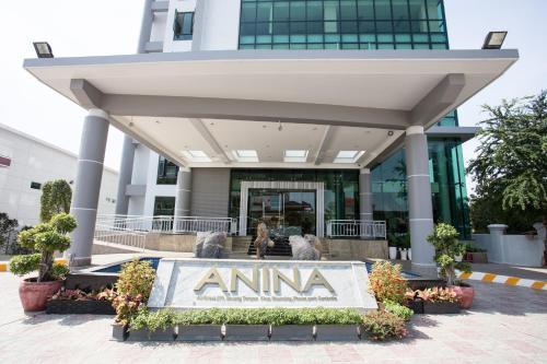 ANINA Serviced Apartment, Mean Chey