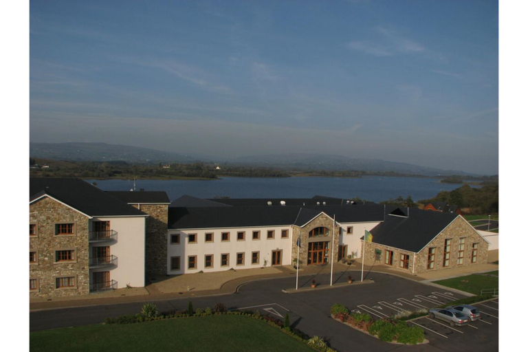 Ramada Hotel and Suites at Lough Allen,