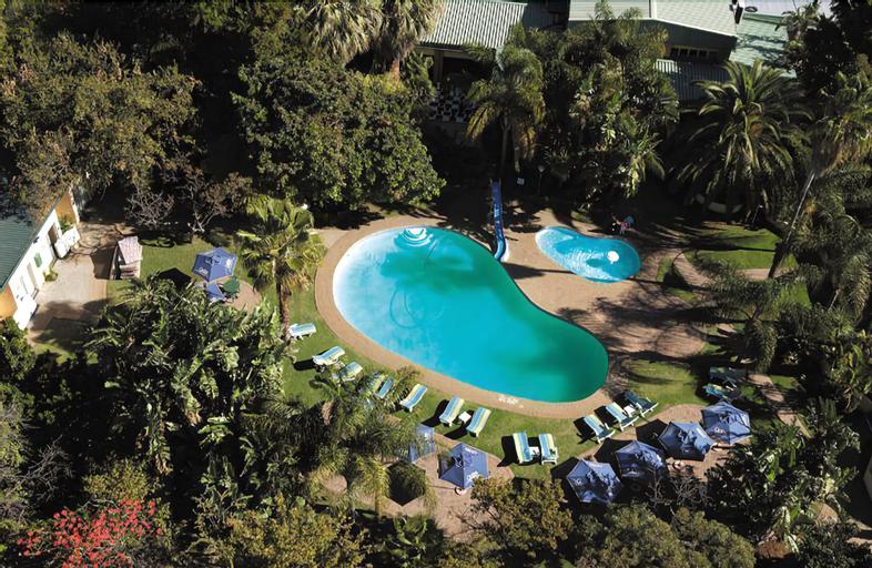 Safari Lodge Hotel & Convention Centre, Bojanala