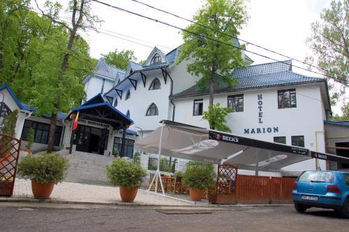 Hotel Marion Padurea Rotunda***, Reghin