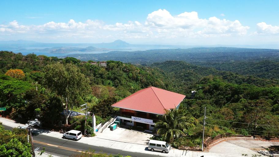 Stellar Potter's Ridge Hotel Tagaytay, Alfonso