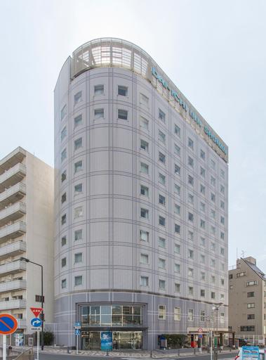 Dai-Ichi Inn Shonan, Fujisawa