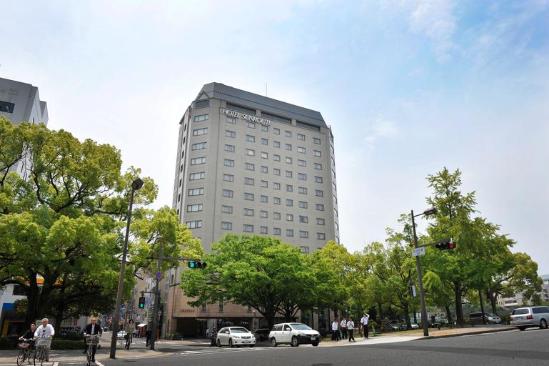 Sotetsu Grand Fresa Hiroshima, Hiroshima