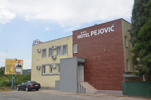 Hotel Pejovic,