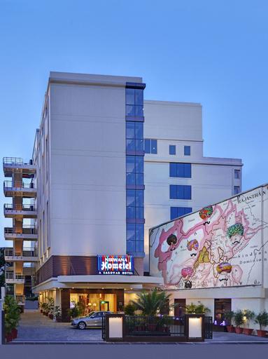 Nirwana Hometel Jaipur - A Sarovar Hotel, Jaipur