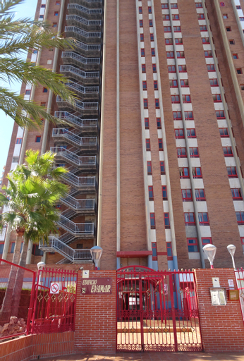 Apartamentos Evamar, Alicante