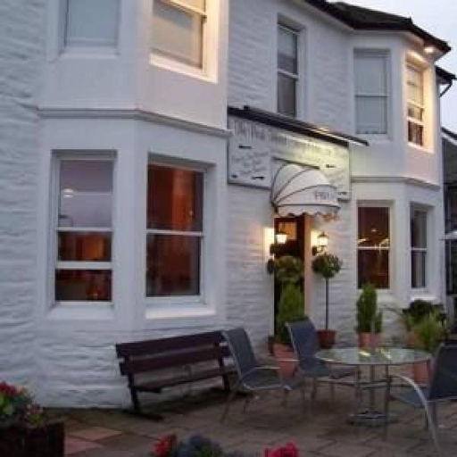 Park Hotel Dunoon, Argyll and Bute