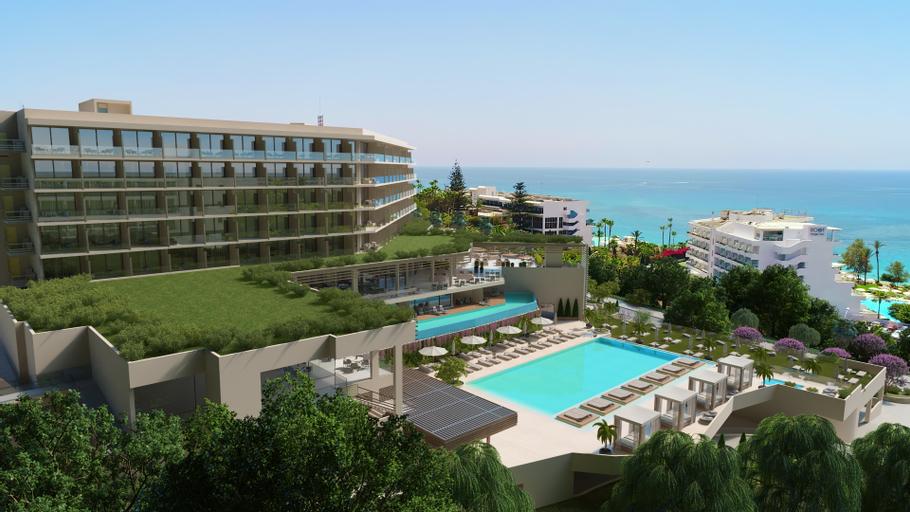 Bella Napa Bay Hotel,