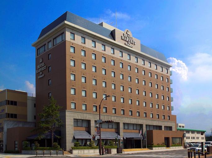 Hotel Harvest In Yonago, Yonago