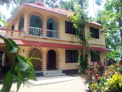 Charankattu B&B, Alappuzha