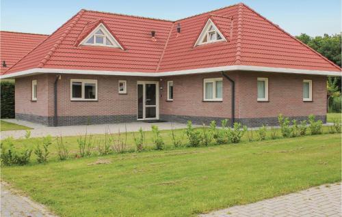 Holiday Home Buitenplaats Horsterwold 03, Zeewolde