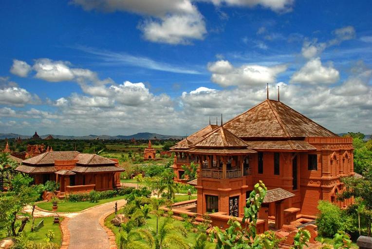 Aureum Palace Hotel & Resort, Myingyan