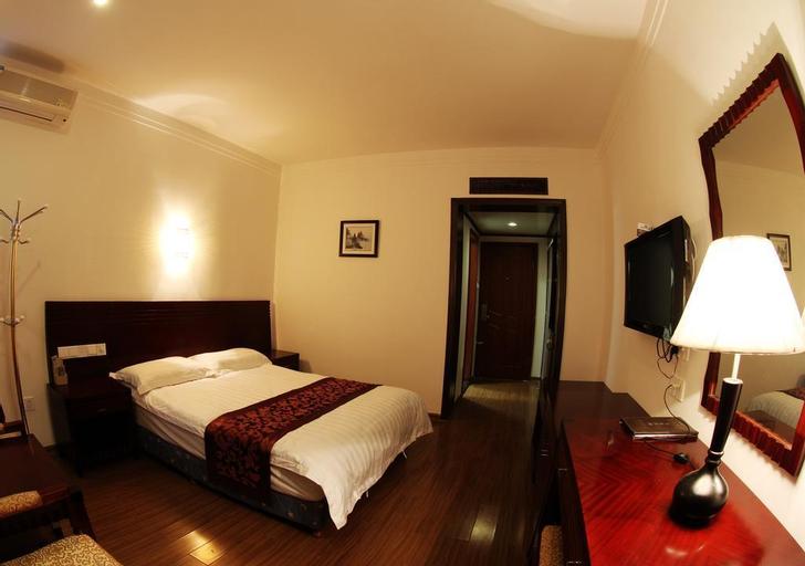 Yujing Hotel, Shangrao