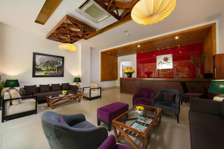 Anise Hotel Hanoi, Ba Đình