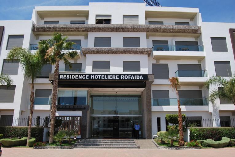 Residence Rofaida, Agadir-Ida ou Tanane