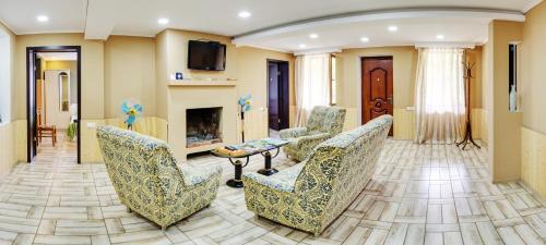 Guest House Mart Villa, Martvili