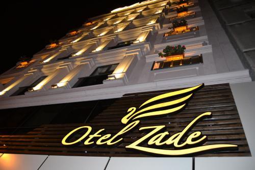 Hotel Zade, Merkez