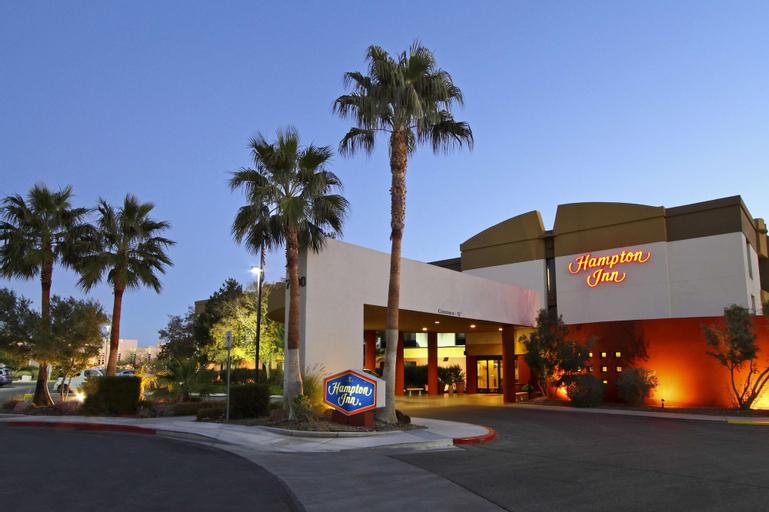 Hampton Inn Las Vegas, Clark