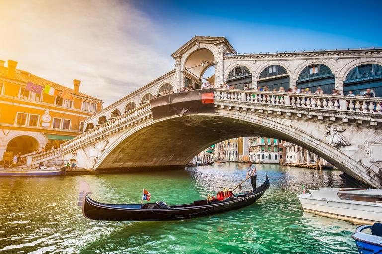 Carpaccio, Venezia