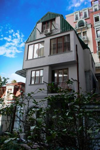 Guest House Yana, Batumi