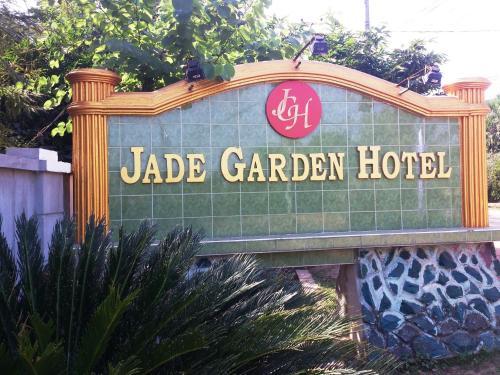 Jade Garden Hotel, Pegu