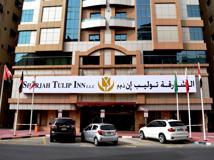 Tulip Inn Apartments,
