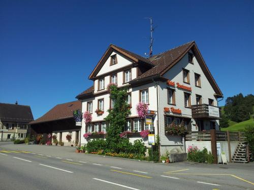 Hotel Garni Traube, Appenzell Ausserrhoden