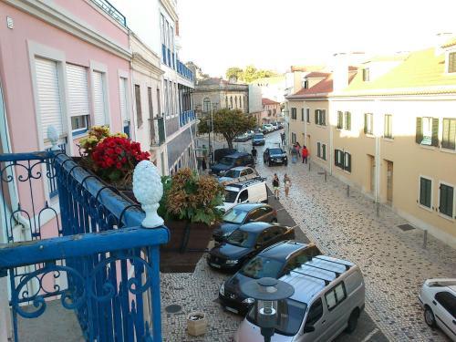 Costa Pinto Guesthouse, Oeiras