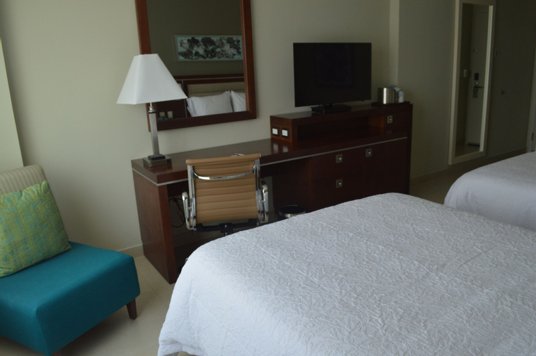 Hampton Inn by Hilton Villahermosa, Centro