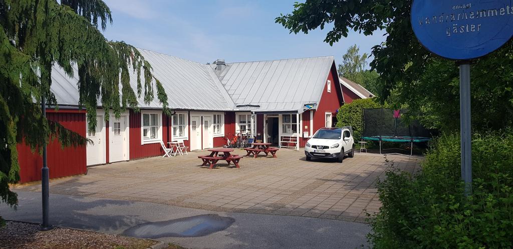 Sjötorps Vandrarhem & Rum, Mariestad