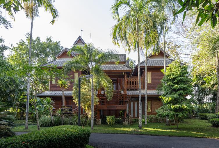 Phowadol Resort and Spa Chiang Rai, Muang Chiang Rai