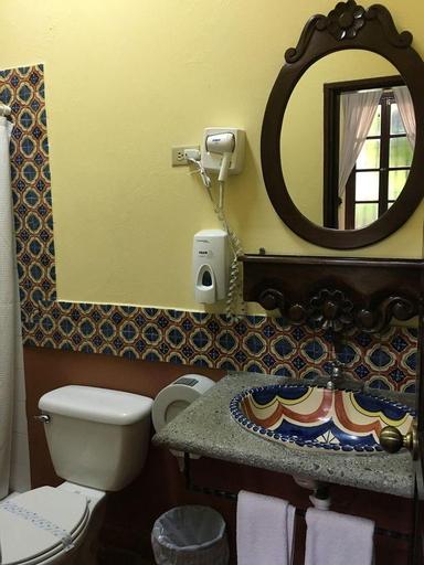 Hotel Casagrande, Comayagua