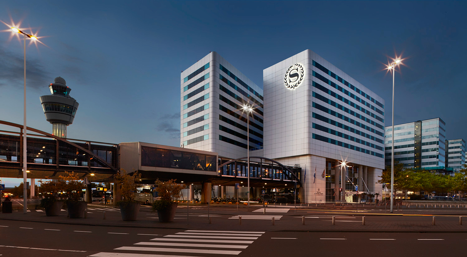 Sheraton Amsterdam Airport Hotel & Conference Center, Haarlemmermeer