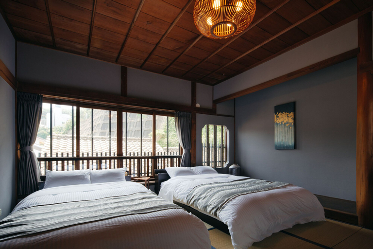 Guest House LAMP Iki - Hostel, Iki