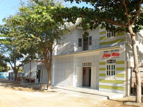 Dieu Hien Guesthouse, Ninh Hải