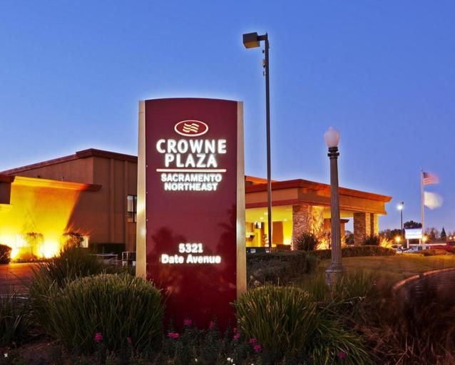 Crowne Plaza Sacramento Northeast, Sacramento