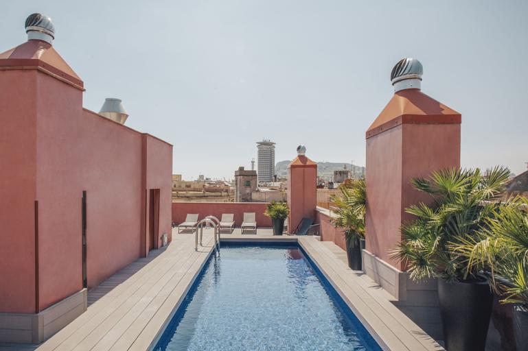 Arai Aparthotel, Barcelona
