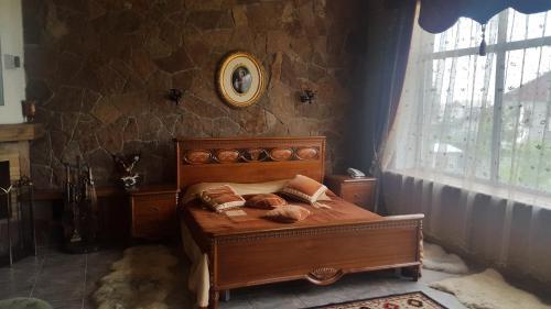 Sapsan Motel, Pavlodarskiy