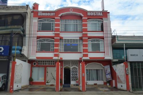 Apart Humboldt Hostal, Riobamba
