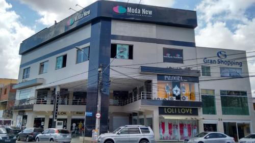 Pousada Moda New, Fortaleza
