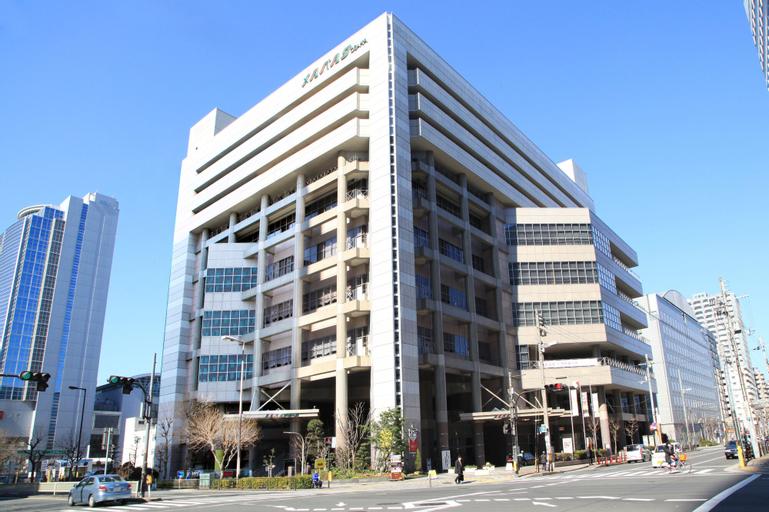 Mielparque Osaka Hotel, Osaka