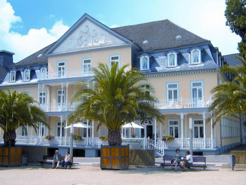 Hotel Furstenhof, Hameln-Pyrmont