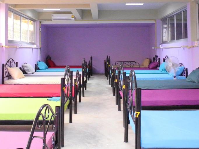 Loro Loco 2 Koh Lanta Hotel, Nua Khlong