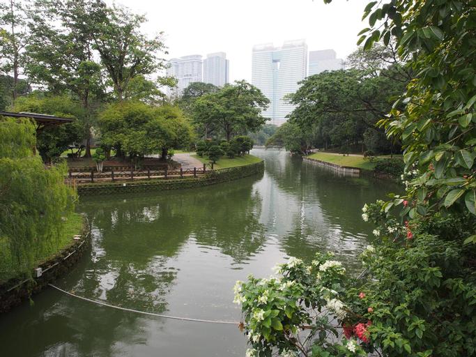 Nana Garden Guest House, Kuala Lumpur