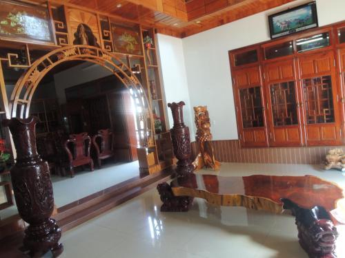Hai Dang Hotel, Đồng Hới