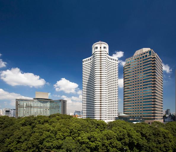 Hotel New Otani Tokyo The Main, Shinjuku
