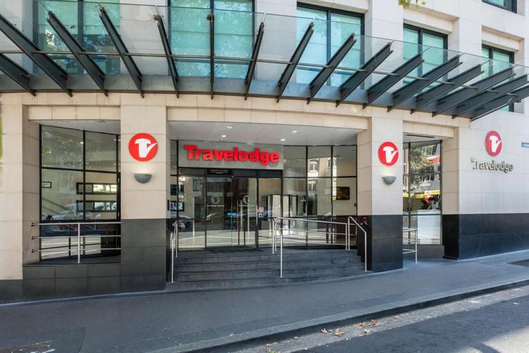 Travelodge Hotel Sydney, Sydney