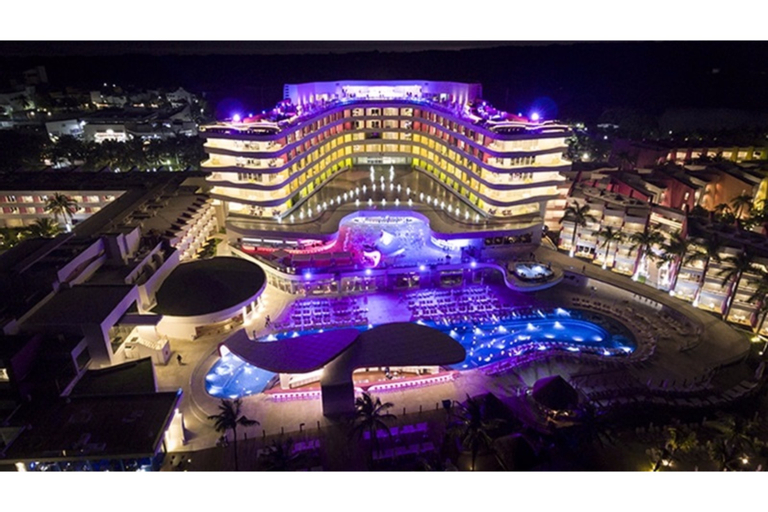 Temptation Cancun Resort - Adults Only, Benito Juárez