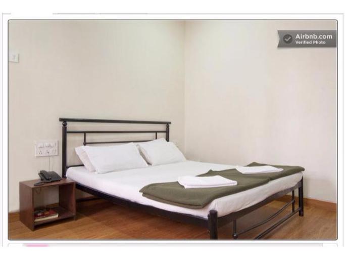 Vista Rooms @ Mumbai Central, Mumbai City