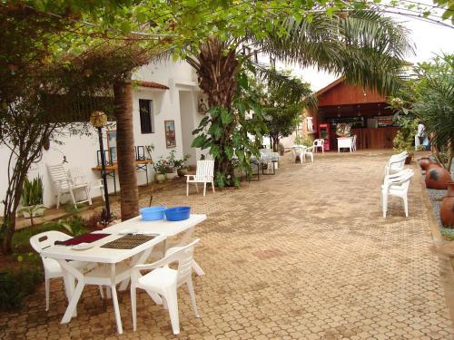 Villa Blonde, Golfe (incl Lomé)